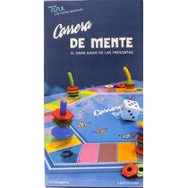 Carrera De Mente Version Azul Juguetería El Pehuén