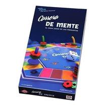 Carrera De Mente Azul Ruibal Original
