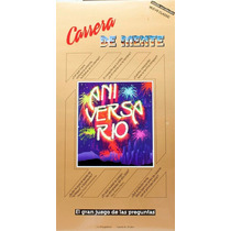Carrera De Mente Version Aniversario - Original Ruibal