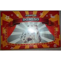 Dominó - Juego De Mesa - Dubimax - Nuevo/sellado