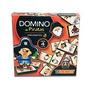 Domino Infantil Con Figuras De Pirata