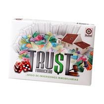 Trust Financiero Ruibal Ingeniosos (desde 8 Años)
