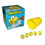 Generala Gaturro - Juego De Cubo