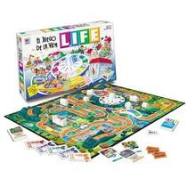 Life Juego De La Vida Hasbro Original Nuevo Jugueteria