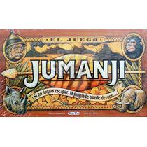 Jumanji - El Juego
