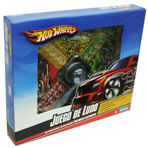 Ludo Automatico Hot Wheels Ploppy 598511