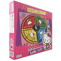 Juego De Mesa Ludo Matic Hello Kitty Tapimovil Original