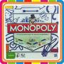 Monopoly Popular Juego Hasbro - Original - Mundo Manias