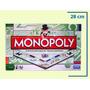 Monopoly Familiar Clasico Original Hasbro- Envío Gratis Caba