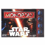 Monopoly Star Wars Original Hasbro Games