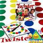 Juego De Mesa Twister Original Hasbro Oferta Jiujim!