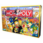 Monopoly The Simpson Hasbro Original