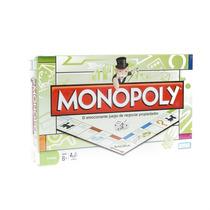 Juego De Mesa Monopoly (8 Años Y Familia) / Zona Devoto