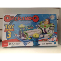 Operando Toy Story Entrega Gratis En Caba