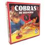 Cobras De Shangai Palitos Chinos Original Ruibal