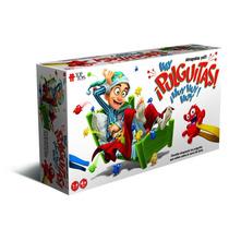 Hay Pulguitas Huy Huy Huy! Juego De Mesa Top Toys Original