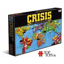 Juego Crisis Original Top Toys- Envío S/ Cargo En Caba