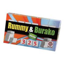 Rummy Burako Viajero Ruibal Clásicos (desde 8 Años)