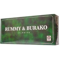Rummy Y Burako Clasico Ruibal Sipi Shop