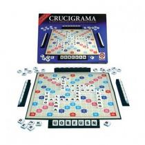 Juego De Mesa Crucigrama Ruibal Similar Scrabble