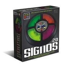 Signos 2.0 - Original De Top Toys