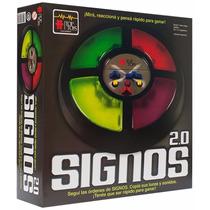 Signos 2.0 - Juego De Mesa