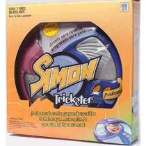 Simon Trickster Juego Simon Hasbro Liquido!!!
