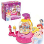 Fabrica De Globos De Nieve De Disney Princesas Env Int