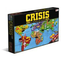 Crisis El Mundo En Juego Caja Top Toys,