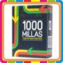 Mil 1000 Millas - Juego De Naipes - Yetem - Mundo Manias