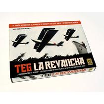 Teg Tributo La Revancha El Ultimo! Original Yetem Jiujim