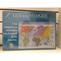 Teg Negocio Entrega A Caba Sin Cargo