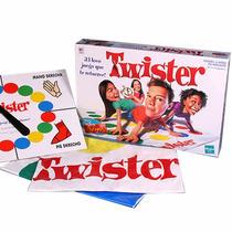 Clasico Juego Twister Original Toda La Familia Casa Valente