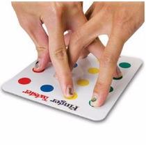 Finger Twister - Para Jugar Con Los Dedos!!