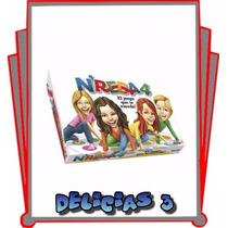 El Juego Que Te Enreda Enredados4 Delicias 3