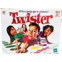 Twister - Hasbro - Juguetería El Errante