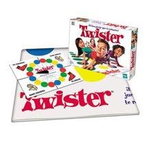 Twister El Loco Juego Que Retuerce Licencia Hasbro Original