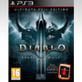 Diablo 3 Reaper Of Souls ***ps3*** Slot