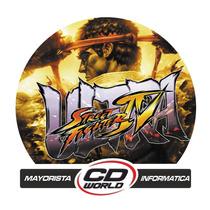 Ultra Street Fighter Iv Ps3 - Local En Moreno - Cd World