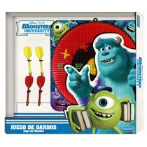 Juego Dardos Monsters University Ploppy 598180