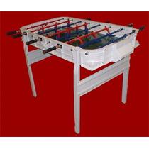 Metegol Profesional Aluminio Reforzado Garantia De Fabrica