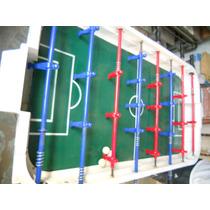 Metegol Semi Profesional. Estadio De Fundicion Paras De Caño