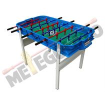 Metegol Familiar Classic Metegolazo (venta De Fabrica)