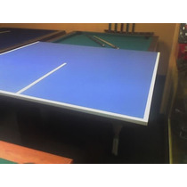 Tapa De Ping-pong Profesional