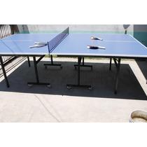 Mesa De Ping Pong (profesional)