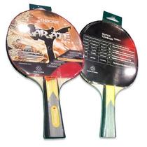 Paleta Ping Pong Hacker Karate 4* (demarte)