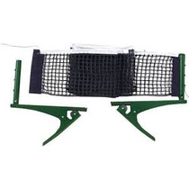 Red Ping Pong Profesional Con Soporte Tijera Completo Ambos