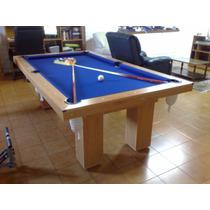 Mesas De Pool ¡ Fabricantes Noa !