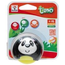 Tizoo Bolas Pack Individual. Desarrolla Motricidad. Panda.