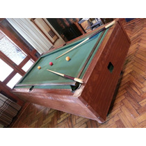 Pool Y Villar Profesional